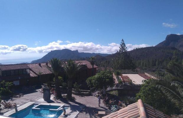 фото Hotel Rural Las Tirajanas изображение №30