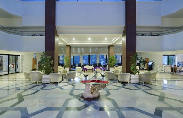 фотографии отеля Tac'un Nisa Resort Tekirova (ex. Larissa Club Saphire; Jeans Club Hotels Saphire) изображение №11