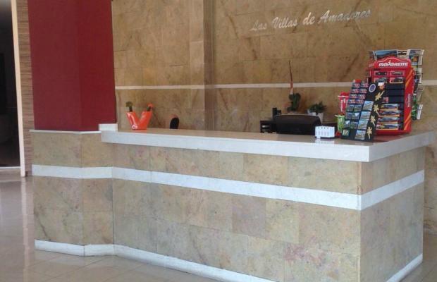 фотографии отеля Las Villas de Amadores изображение №31