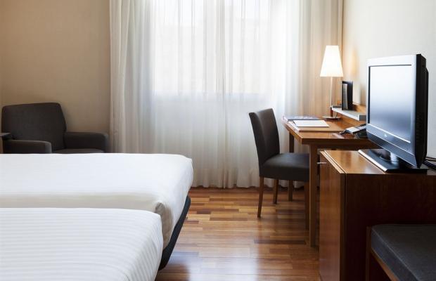 фотографии отеля AC Ciudad de Pamplona изображение №43