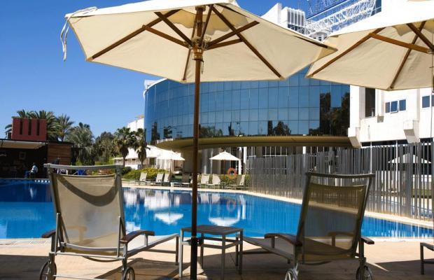 фото отеля Silken Al Andalus Palace изображение №21