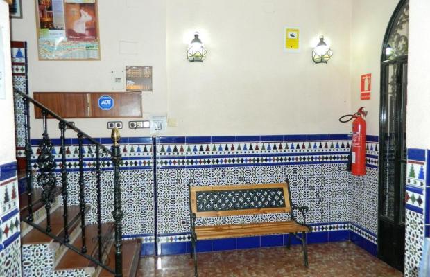 фото отеля Hostel San Francisco изображение №53