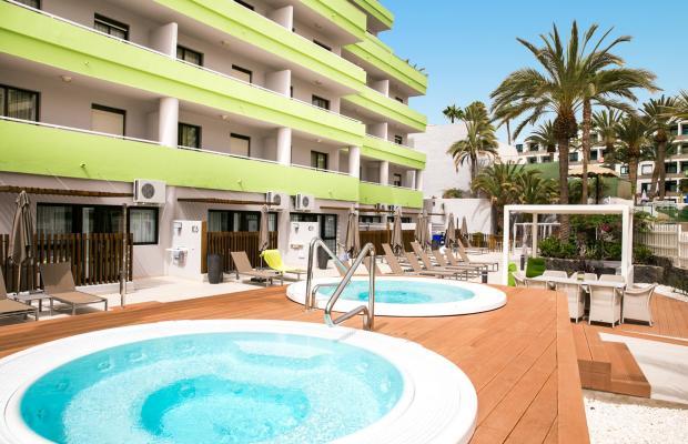 фотографии отеля THe Anamar Suites изображение №47