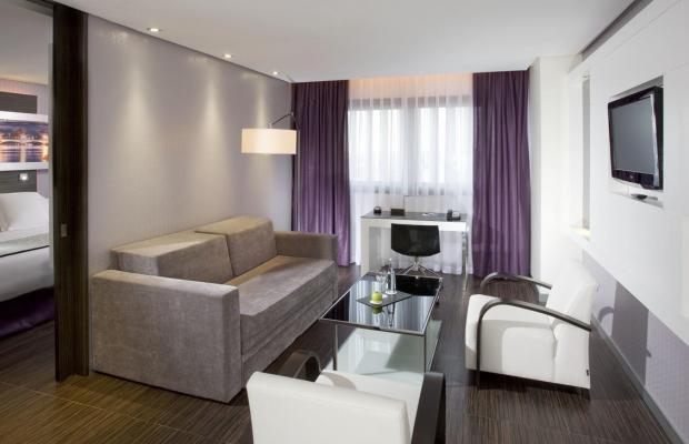 фото отеля Melia Lebreros изображение №37