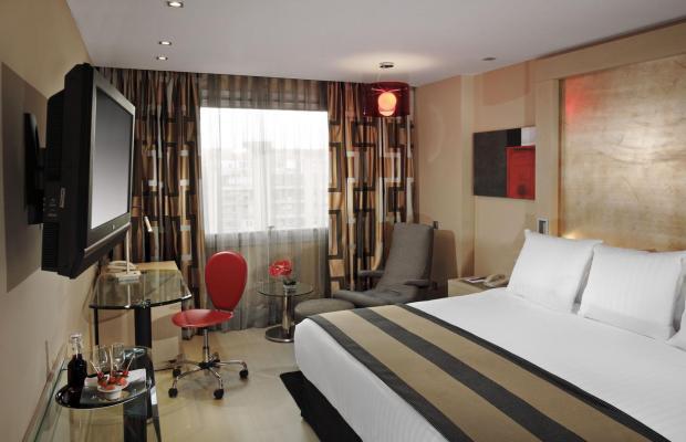 фото отеля Melia Sevilla изображение №41