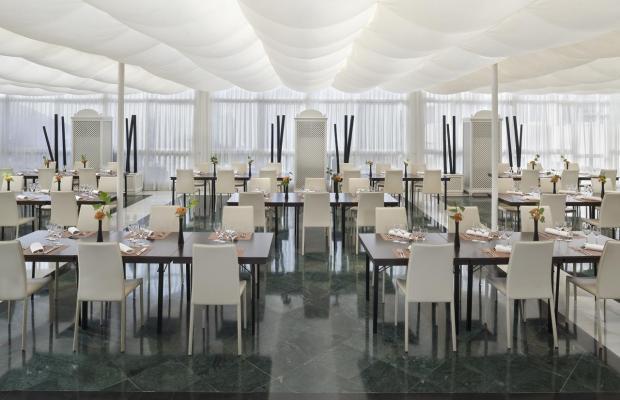 фото отеля Melia Sevilla изображение №5