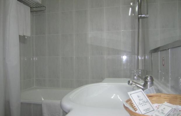 фото отеля San Pablo изображение №49