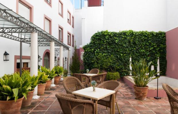 фото Murillo Apartments изображение №10