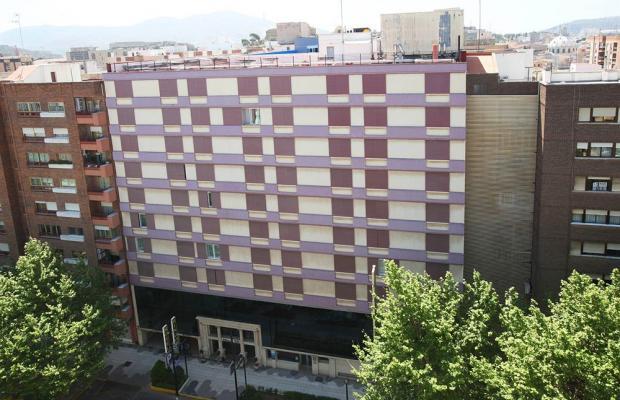 фото отеля Sercotel Hotel Alfonso XIII (ex. Best Western Alfonso XIII) изображение №1