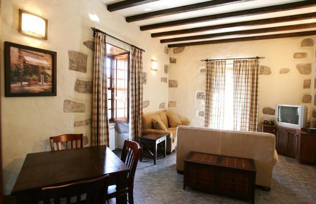 фото отеля Hotel Rural Maipez THe Senses Collection изображение №65