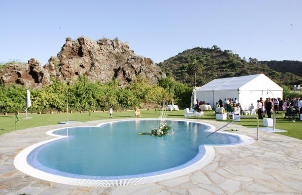 фото Hotel Rural Maipez THe Senses Collection изображение №22