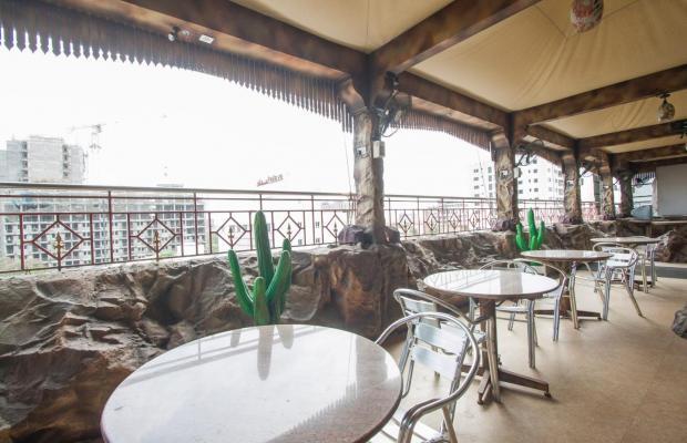 фото отеля Vestin Park изображение №37