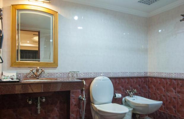 фотографии отеля Vestin Park изображение №7