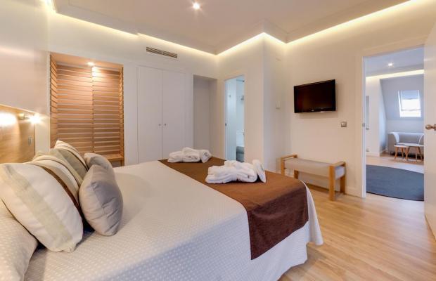 фотографии отеля Monte Carmelo изображение №27