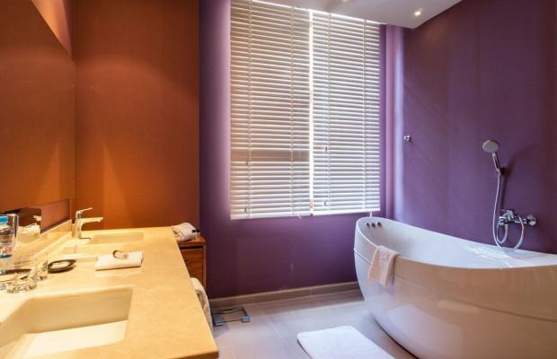 фотографии отеля Solis Sochi Suites изображение №19