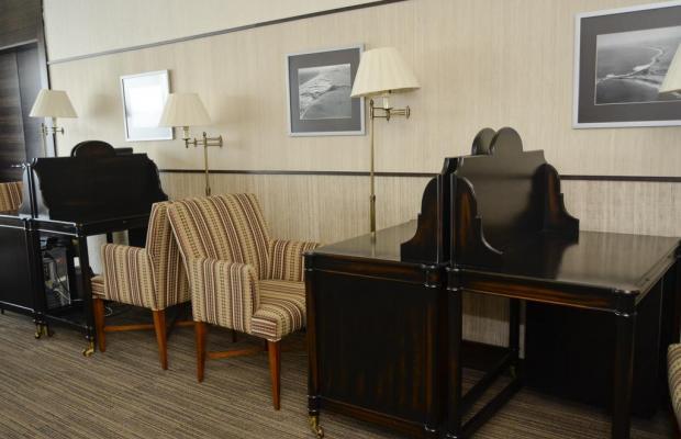 фото Hotel 525 изображение №26