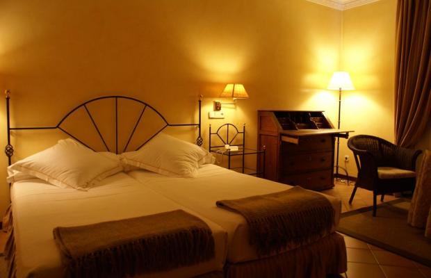 фотографии отеля Termes La Garriga изображение №23
