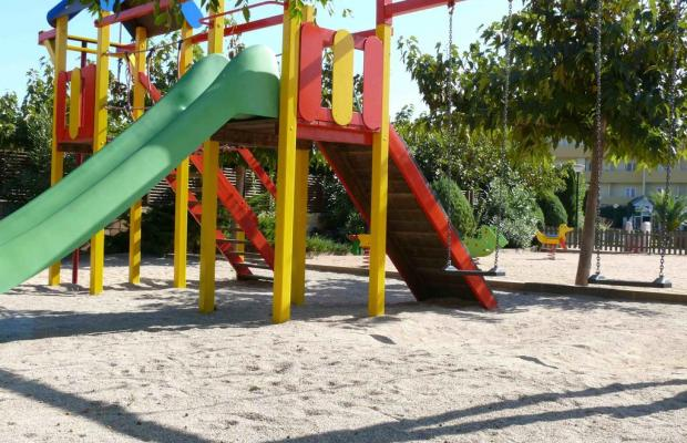 фотографии отеля Mediterraneo Park изображение №23