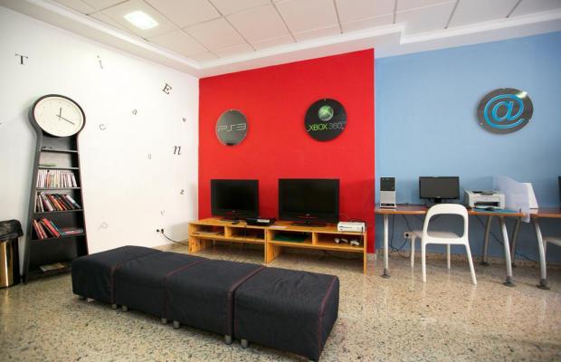 фотографии отеля Sercotel Carlos III изображение №7