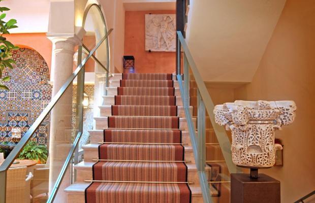 фотографии отеля Bbou Hotel Casa Romana изображение №15