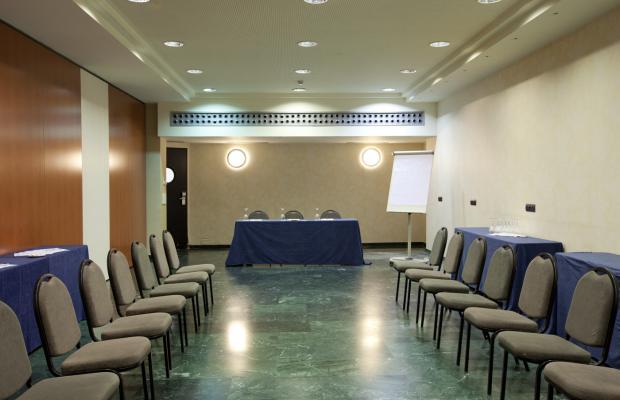 фотографии отеля Vertice Aljarafe изображение №7