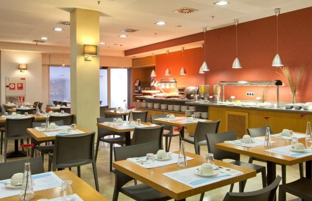 фото Vertice Sevilla изображение №38