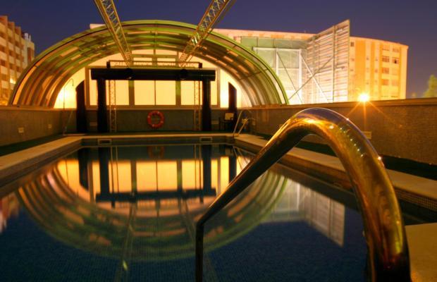 фотографии отеля Vertice Sevilla изображение №7