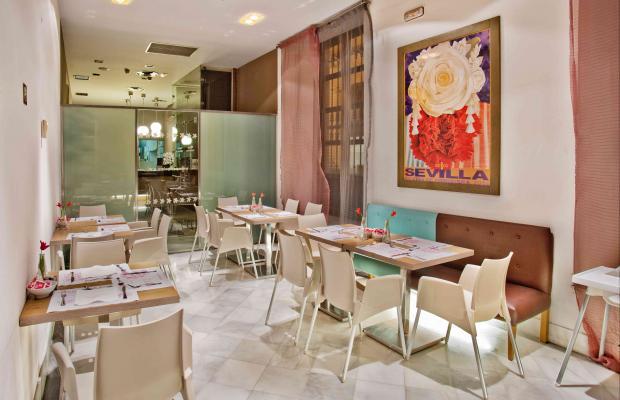 фото отеля Petit Palace Marques Santa Ana изображение №33