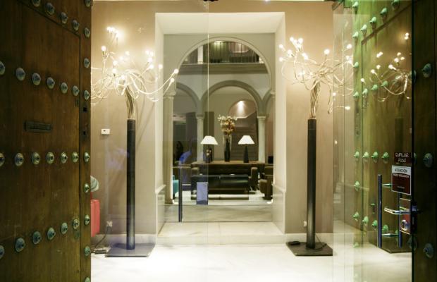 фото отеля Petit Palace Marques Santa Ana изображение №21