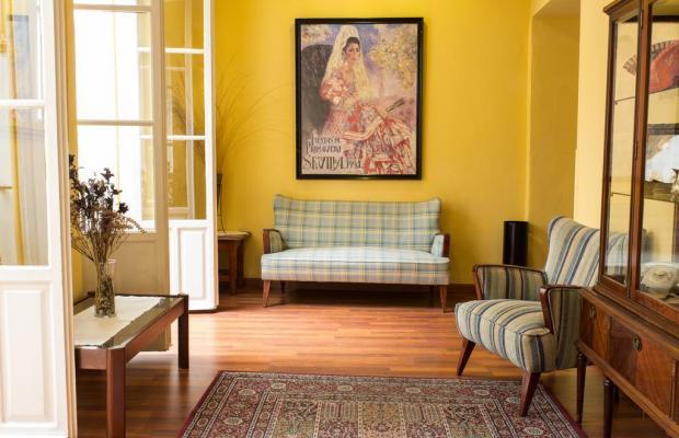 фото отеля Abanico Hotel изображение №21