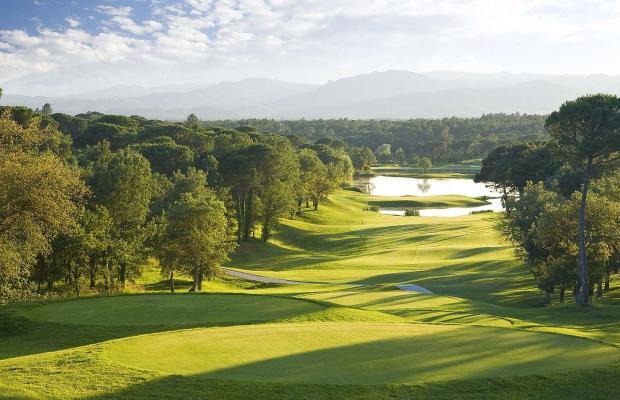 фото Camiral (ех. Melia Golf Vichy Catalan) изображение №6