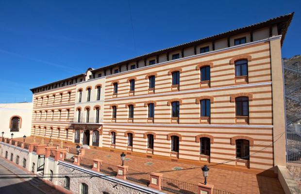 фото отеля Hotel Termas - Balneario Termas Pallares изображение №1