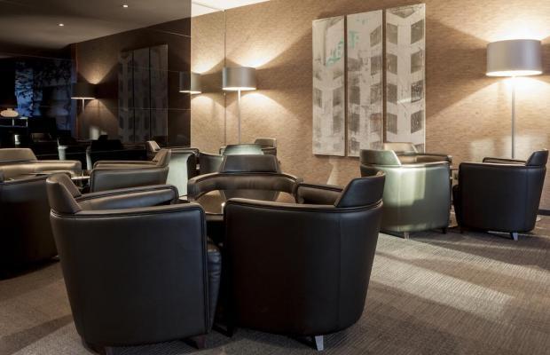 фотографии отеля Marriott AC Hotel Murcia изображение №27
