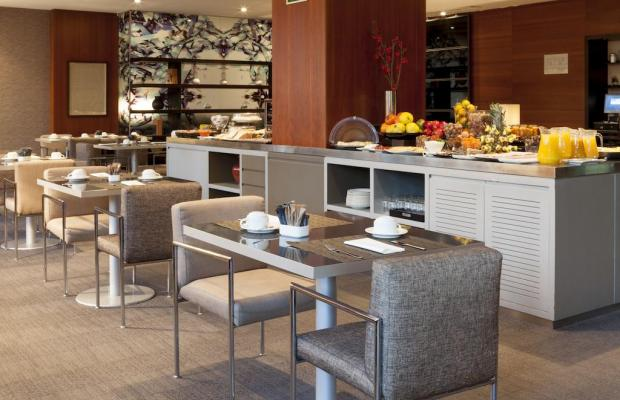 фотографии Marriott AC Hotel Murcia изображение №16