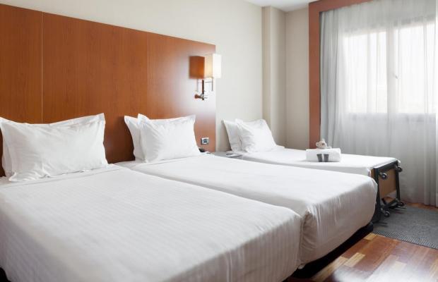 фото отеля Marriott AC Hotel Murcia изображение №13