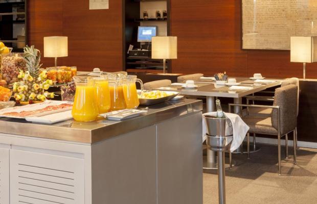 фотографии Marriott AC Hotel Murcia изображение №12