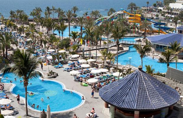 фото отеля Hotel Paradise Lago Taurito изображение №29