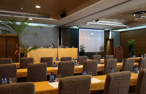 фото отеля Thalasia Balneario Marino изображение №29
