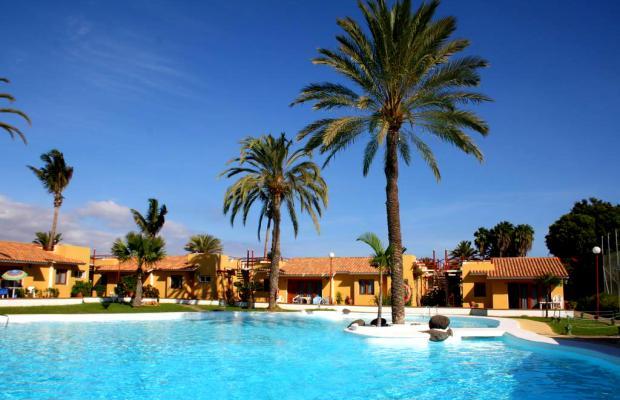 фото отеля Parque Bali Bungalows изображение №1