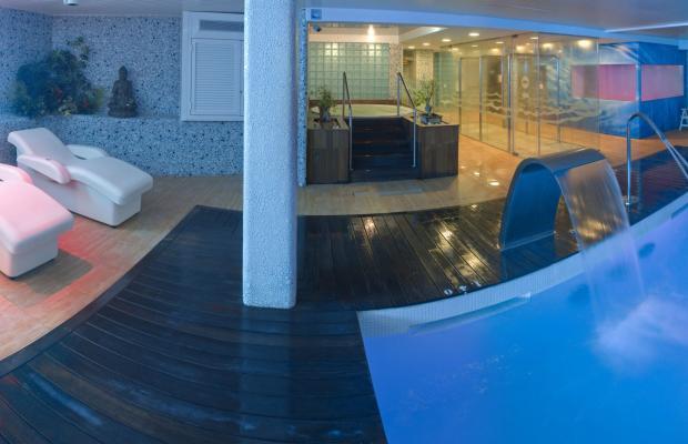 фотографии отеля Ght Oasis Tossa & SPA изображение №35
