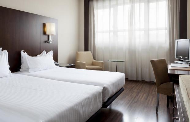 фото Marriott AC Hotel Ciudad de Sevilla изображение №26