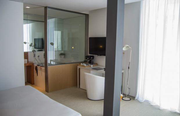 фотографии отеля Alenti Sitges Hotel & Restaurant изображение №3