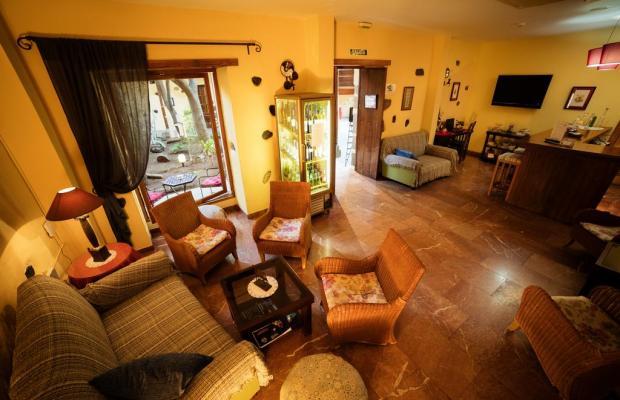 фото Hotel Rural Casa de los Camellos изображение №14