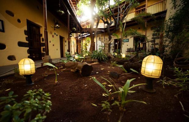 фото Hotel Rural Casa de los Camellos изображение №6