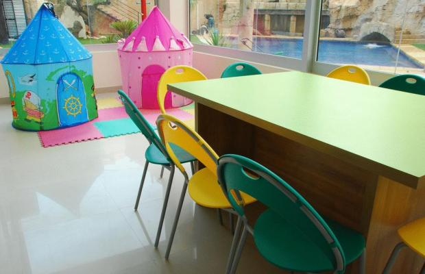фото Manhatan Hoteles Suites Cunit изображение №18