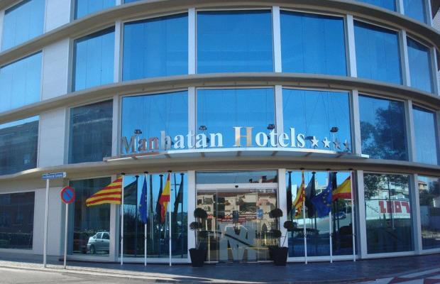 фото отеля Manhatan Hoteles Suites Cunit изображение №17