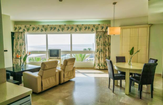 фотографии отеля Puerto Juan Montiel Spa & Base Nautica (ex. Don Juan Spa & Resort) изображение №7