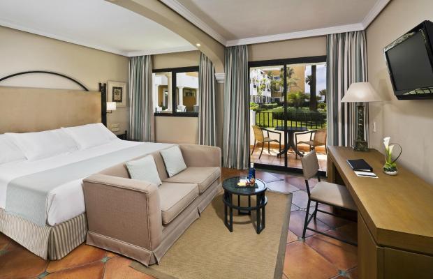 фото отеля Melia Sancti Petri изображение №25