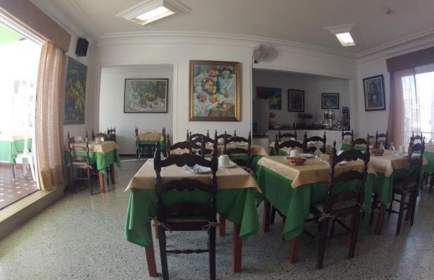 фото отеля Montserrat изображение №17