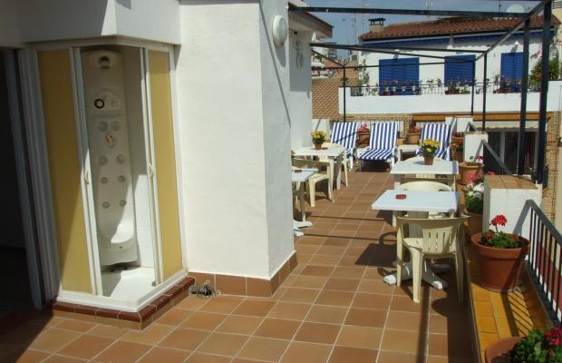 фото отеля Montserrat изображение №9